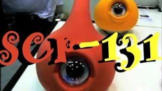 """SCP-131 """"Eye-Pod"""