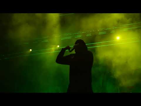 Cypress Hill - Band Of Gypsies - 22.06.19 - Thessaloniki
