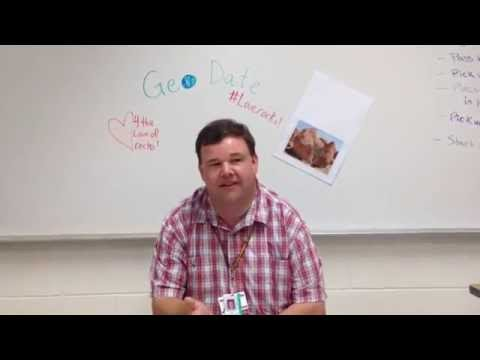 Geology: Relative and Absolute Dating