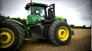 Traktor |Danmarks vildeste maskine | Ultra