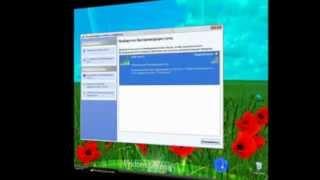 видео Как подключить ноутбук к роутеру через wifi