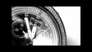 Joe Rodeo Platinum Diamond Watch NOW ON SALE!!!! Thumbnail