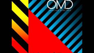 OMD - Stay With Me, Kissing The Machine, Helen Of Troy, Dresden