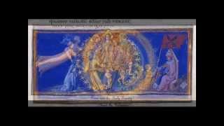 Divina Commedia 1444 - 1450