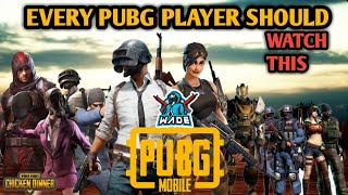A MOTIVATION: Noob To Pro | Montage #4 | PUBG MOBILE