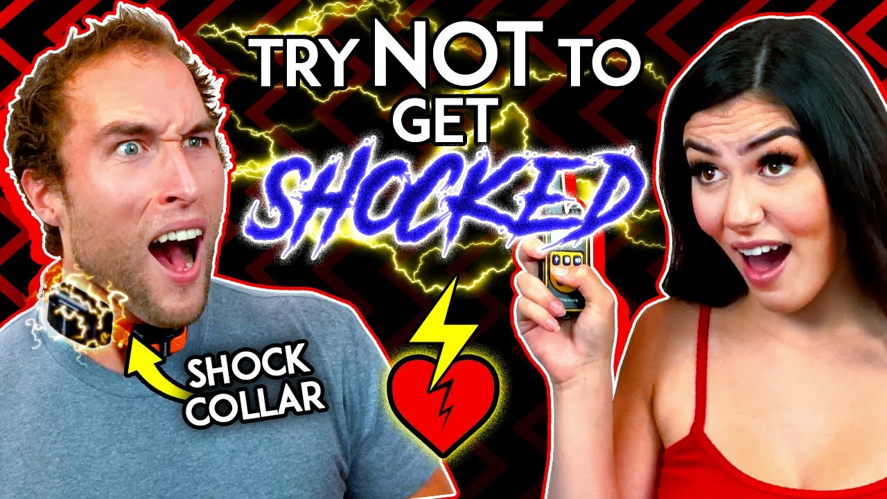Couples Try Not To Get SHOCKED Challenge | Who Really Knows Their Partner?