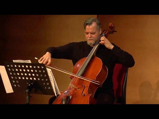 Concerto - La solitudine e il canto