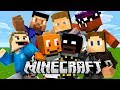 SIDEMEN HOUSE CHALLENGE IN MINECRAFT (Sidemen Gaming ...