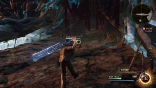 【FF15】DLCエピソードグラディオ 裏ボス[コル将軍]戦  ファイナルファンタジー15 thumbnail
