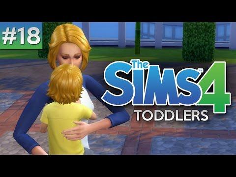 Sims 4 Indonesia - BALITA LUNA !! - Momen Lucu Sims #18
