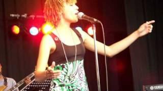 Some Kinda Love - Maiko Watson (Sweet Vibration)
