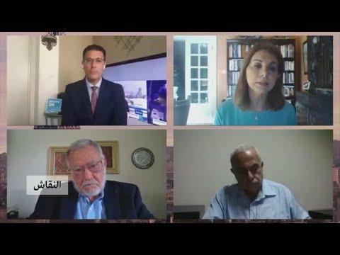 فيروس كورونا.. المؤسسات الدولية والكارثة الاقتصادية  - 21:00-2020 / 5 / 20