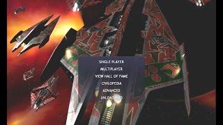 Babylon 5 Civilization IV BTS FF Mod Tour HD - Part 1/3