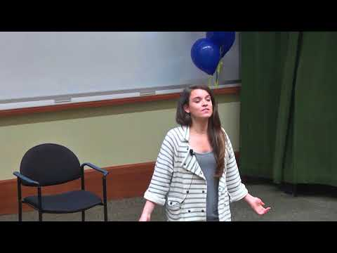 Visualizing Ourselves as Leaders - Carly Leahy - Berkeley Haas ...