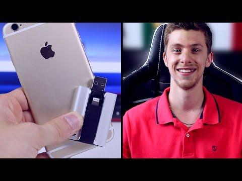 Top 10 des meilleurs accessoires pour smartphones et tablettes !