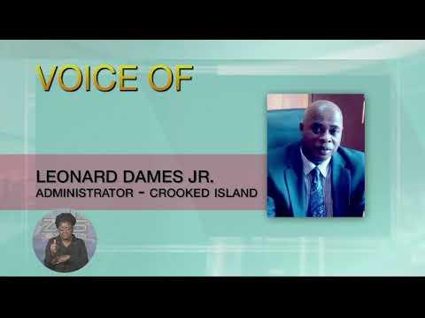 CROOKED ISLAND DISASTER PREPAREDNESS MEETING