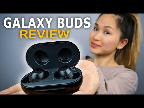 Samsung Galaxy Buds Review