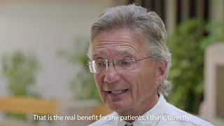 IMI 10th anniversary video series: IMI Project Participant Testimonial - Academia thumbnail