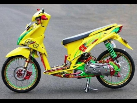 8000+ Gambar Drag Honda Beat