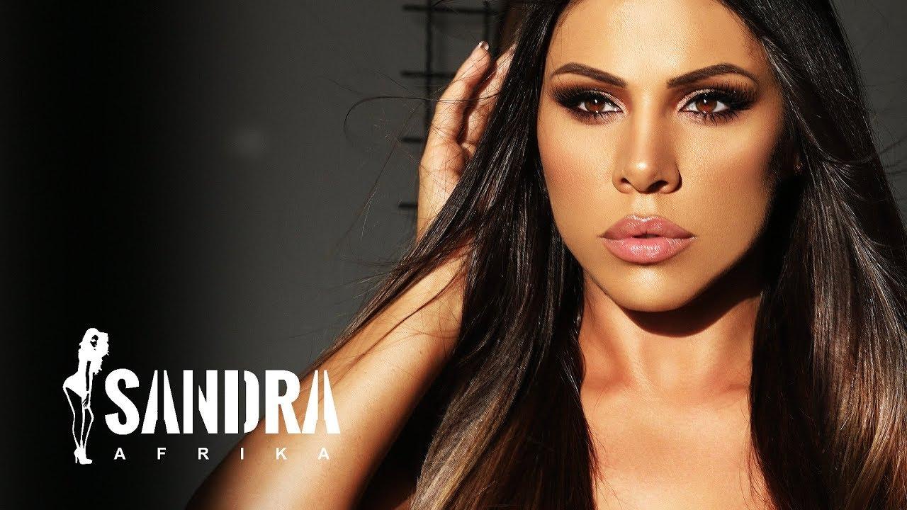 Sandra Afrika - Bye bye - Nedeljno popodne - (TV Nasa)
