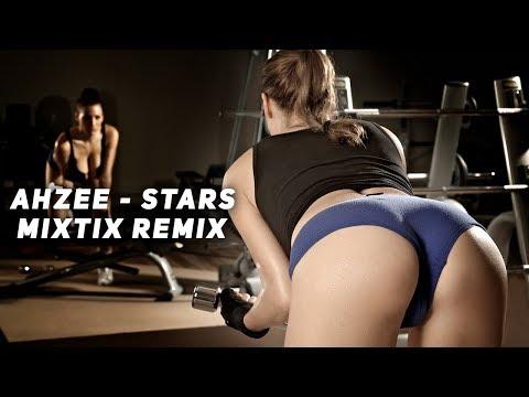 Ahzee - Stars (Mixtix Remix)