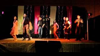 Dance 8 - Dum Dum Mast Hai
