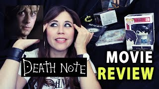 Death Note – Netflix Movie SPOLIER Review
