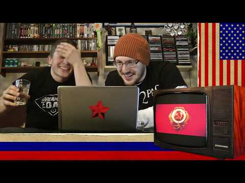 RUSSIANS WATCH - Metallica - All Nightmare Long (REACTION!)