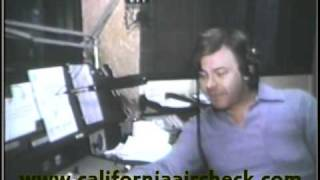 KFI Los Angeles Eric Chase 1978  California Aircheck Video