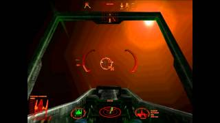 Starlancer Gameplay Part 1