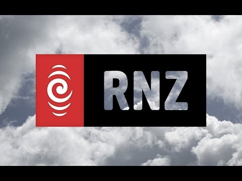 RNZ coverage of TPP protests