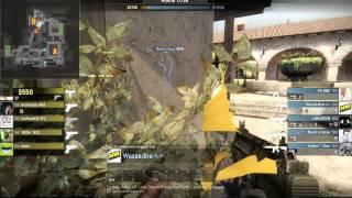 CS GO Fastest Ace Nova Rank
