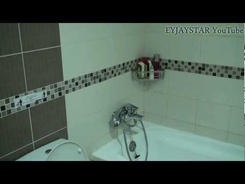 Room tour - Rose Garden Hotel Apartment, Al Barsha, Dubai, UAE