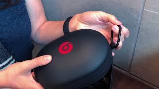 Нові Beats студія бездротові 3: Розпакування і перші враження! [Евросеть]