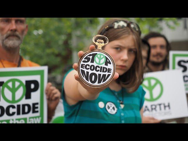 Activists and Earth Protectors