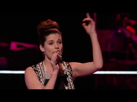 The Voice 2016 Knockout   Brittany Kennell   You re Still the One