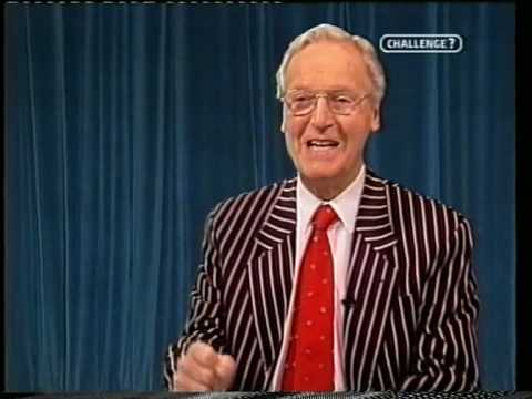 nicholas parsons just a minute