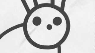 Лунный заяц - [Бумага]