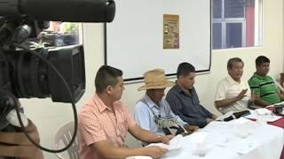 Comunidades Indígenas expresan problemas para ir a Votar en Segunda Vuelta Electoral