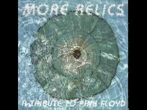 More relics-A tribute to Pink Floyd (Album complet)