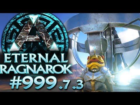 ARK #999.7.3 Unterwasser-Plan ARK Deutsch German Gameplay