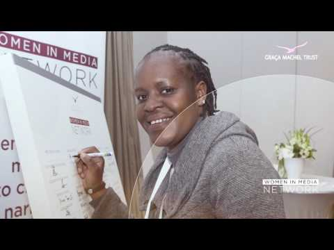 GMT Women In Media Network Video 3