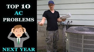 Top 10 AC Problems - Next Year