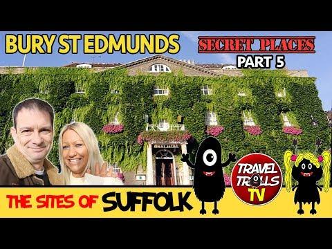 Best Tour Of Bury St Edmunds EVER! Part 5 of 5