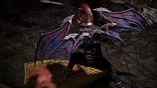 Path of Exile: Vampiric Wings