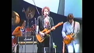 Bob Dylan I and I   ( Live from 1984 European tour )
