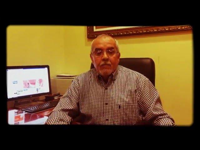 Paco Carrasco te informa de los próximos circuitos de Nuestros Findes