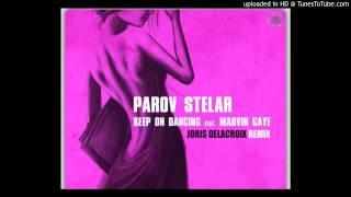 Parov Stelar - Keep on Dancing (Joris Delacroix Remix)