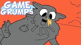 Game Grumps Animated - Get Off My Lips