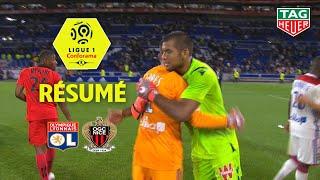 Olympique Lyonnais - OGC Nice ( 0-1 ) - Résumé - (OL - OGCN) / 2018-19